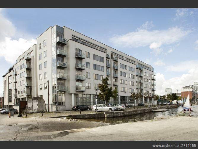 63 Grand Canal Wharf, South Dock Road, Dublin 4, Grand Canal Dk, Dublin 4