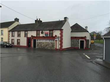 Photo of The Corner House, Ballyragget, Kilkenny