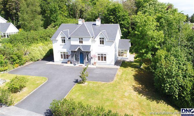 28 Silvergrove, Ballybeg, Ennis, Clare