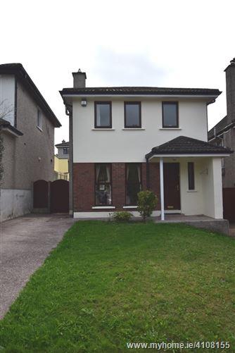 7 Amberley Heights, Grange, Douglas, Cork