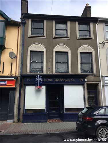 19 West End, Mallow, Co Cork