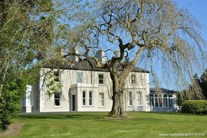 Photo of days, Weekly, or monthly  letting, Maynooth, Co. Kildare