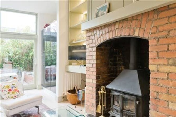 Main image for Beautiful City Centre Period Home., Ranelagh, Dublin 6