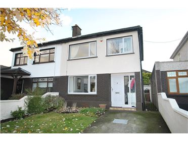 Main image of 46 Forest Fields Road, Swords, County Dublin