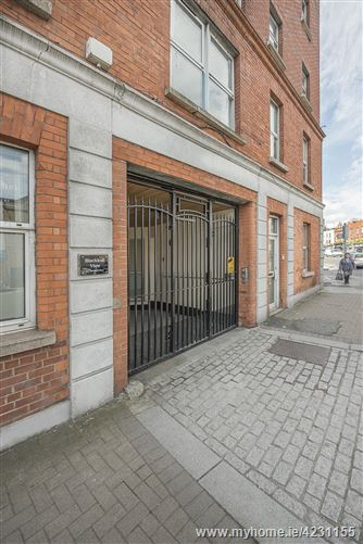 1 Blackhall View, Blackhall Place, Smithfield, Dublin 7
