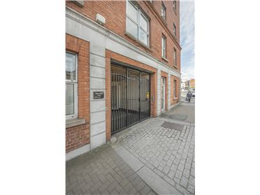 Photo of 1 Blackhall View, Blackhall Place, Smithfield, Dublin 7