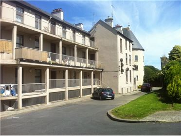 Photo of No. 3 Priory House Apartments, Spawell Road, , Wexford Town, Wexford