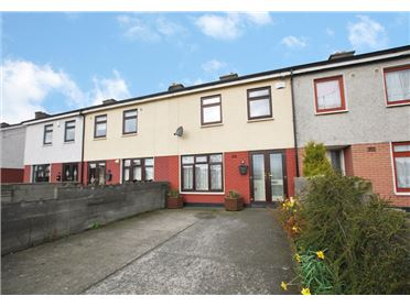 Photo of 21 Croftwood Drive, Cherry Orchard, Dublin 10