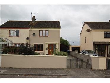 Main image of 8 Liam Lynch Terrace, Newcastle, Clonmel, Tipperary