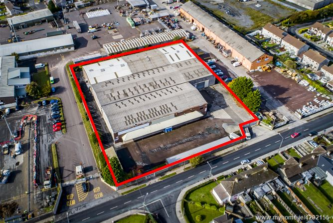 Main image for Former Musgraves Cash & Carry, Keanes Road, Waterford City, Waterford