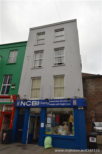 Main image for 71 North Main Street, Cork City, Cork