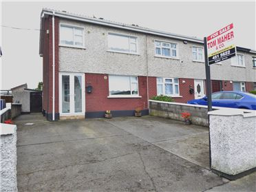 Main image of 124, Balrothery Estate, Tallaght, Dublin 24