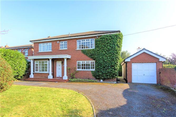 Main image for Old Connaught, 23 Tritonville Court, Sandymount, Dublin 4, D04 AK37