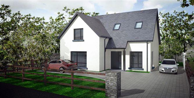 Main image for Saint Coleman's Terrace, Ballard, Tullamore, Offaly