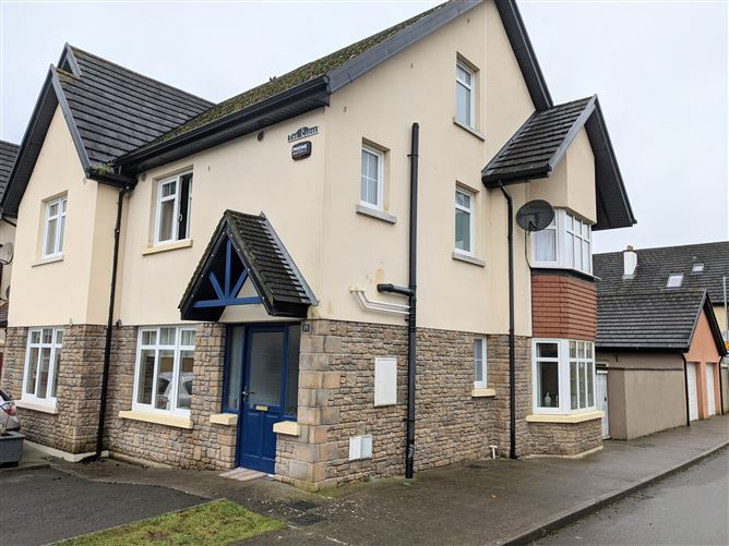 25 The Close, Drummin Village, Nenagh, Tipperary