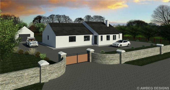 Main image for Site 4 Breeny Beg, Kealkil, Bantry, West Cork