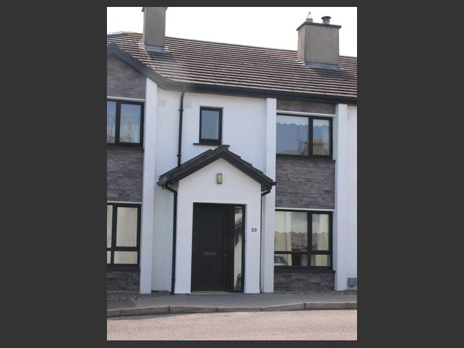 Main image for 20 Lus Mor, Wexford Town, Wexford