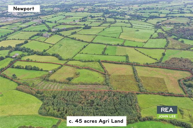 Main image for Derryleigh, Newport, Co. Tipperary