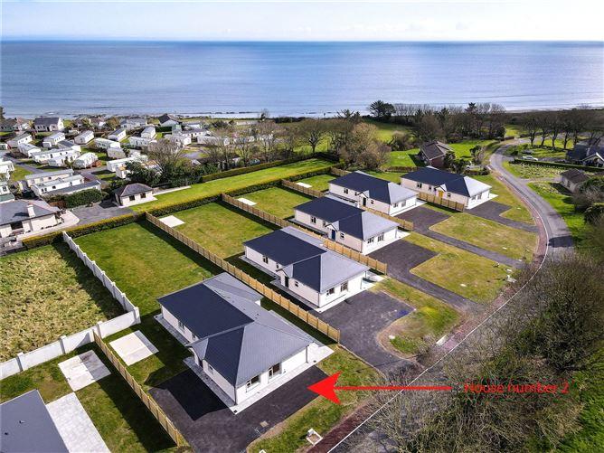 Main image for 2 Kilgrovan Estate,Clonea Beach,Dungarvan,Co Waterford,X35AH30