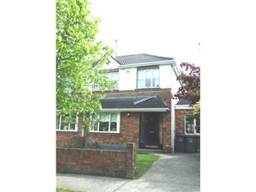 Main image of 68 Rathcurragh, Green Road, Newbridge, Co. Kildare