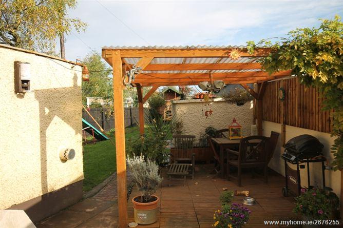 960 maddenstown curragh kildare for Garden decking kildare