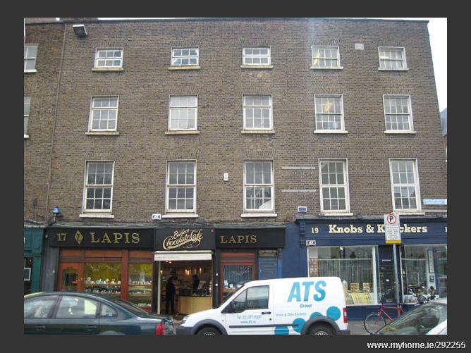 17, 18 Nassau Street, South City Centre, Dublin 2