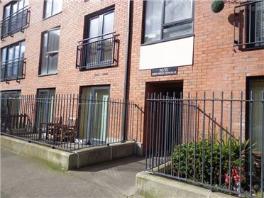 Apt 25 - 54/55 North Great Charles Street, North City Centre,   Dublin 1