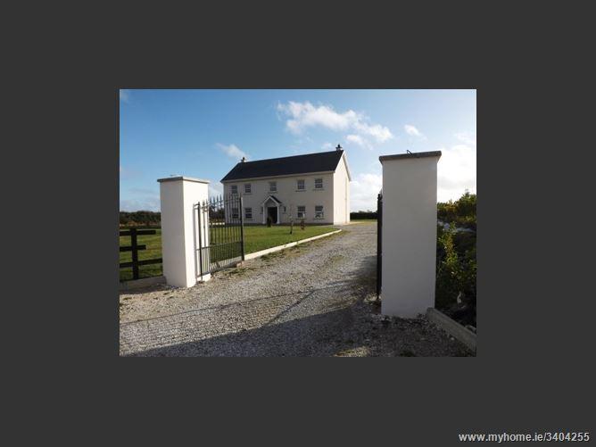 Moston House, Gortroe , Youghal, Cork