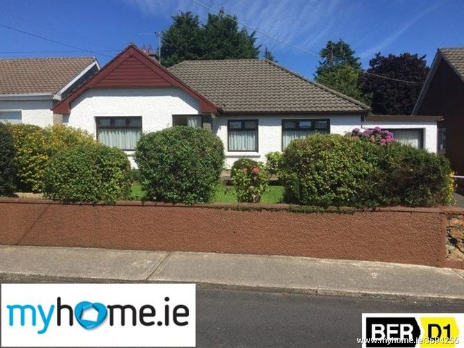 Rathbawn Road, Castlebar, Co. Mayo