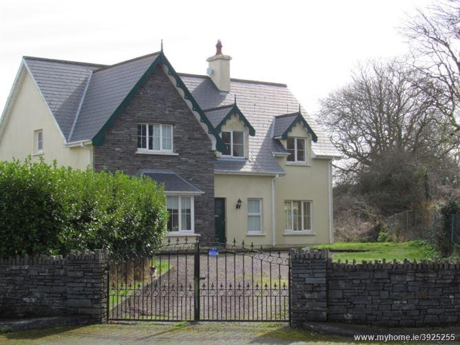 Photo of 4 Ait Alainn, Courtmacsherry, Bandon, Cork