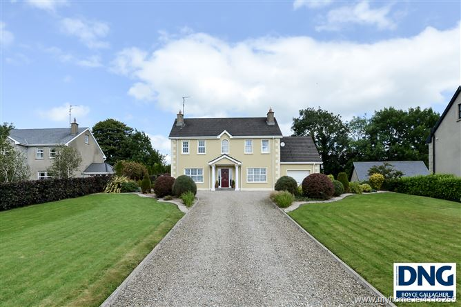 Main image for The Glebe, Galdonagh, Manorcunningham, Donegal