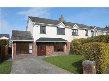 Photo of 7 Gleann Na Riogh Drive, Naas, Co. Kildare