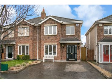 Photo of 43 Gainsborough Avenue, Malahide,   County Dublin
