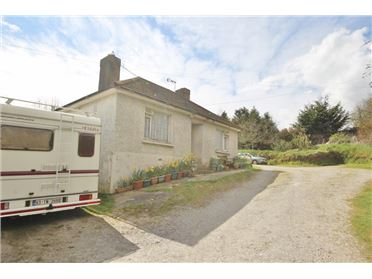Photo of Cottage on c. 0.25 Acres/ 0.09 Ha., Monaspick, Manor Kilbride, Blessington, Wicklow