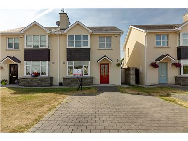 Photo of 22 Woodbine Way, Pilltown, Kinsalebeg, Waterford