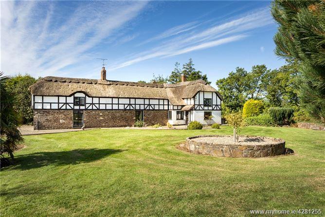 Main image for Tudor Lodge, Ballinastraw, Glenbrien, Enniscorthy, Co Wexford