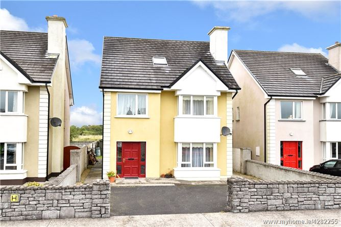 Main image for 56 Millbrook, Milltown, Tuam, Co. Galway, H54 XR80