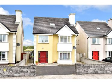 Photo of 56 Millbrook, Milltown, Tuam, Co. Galway, H54 XR80
