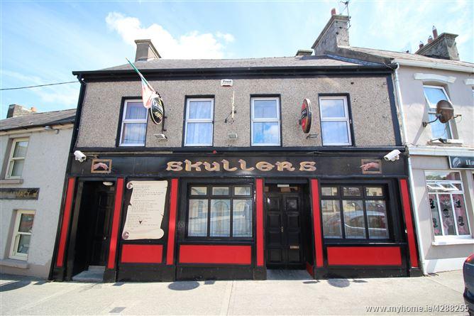 Main image for Skullers Licensed Premises, The Square, Dromcollogher, Limerick