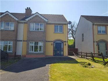 Main image of 19 Amberwood, Ballyconnell, Cavan