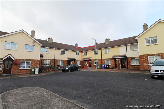 Main image for No. 10 Hunters Close, Castlegrange, Waterford City, Waterford