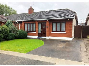 Main image of 133 Forest Park Ballymakenny Road Drogheda Co Louth, Drogheda, Louth