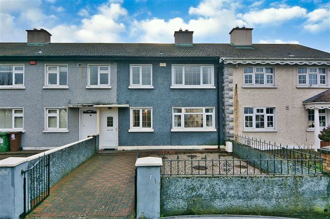Main image for 31 boot road, Newcastle, Dublin