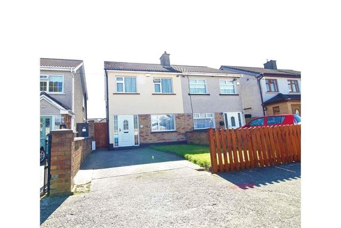 11 Parkhill West, Tallaght, Dublin 24