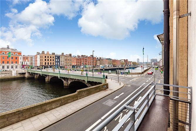 Main image for 14 Isoldes Tower,Lower Exchange Street,Temple Bar,Dublin 8,D08 EP08
