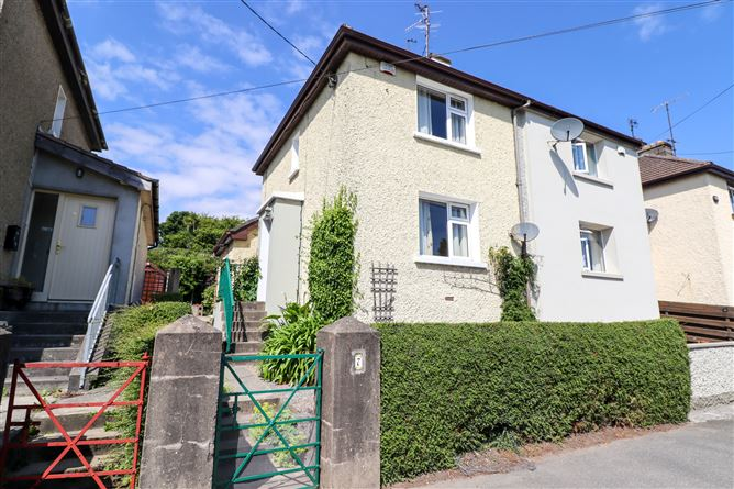 Main image for 7 Castlefield Terrace , Greystones, Wicklow