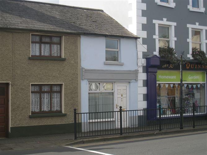 Main image for Main Street, Edgeworthstown, Longford
