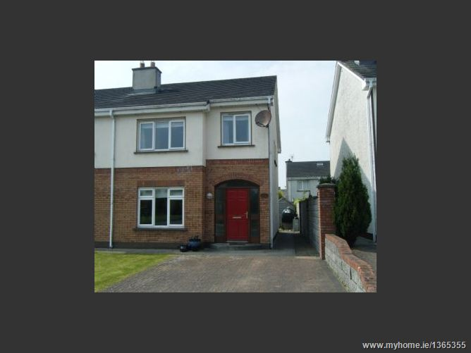 17 Glassan, Lahinch Road, Ennis, Co. Clare