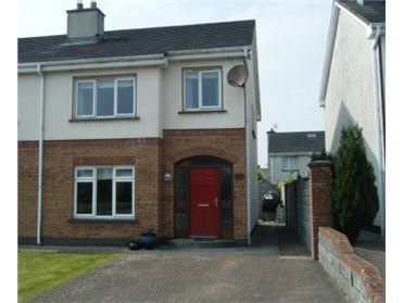 Photo of 17 Glassan, Lahinch Road, Ennis, Co. Clare