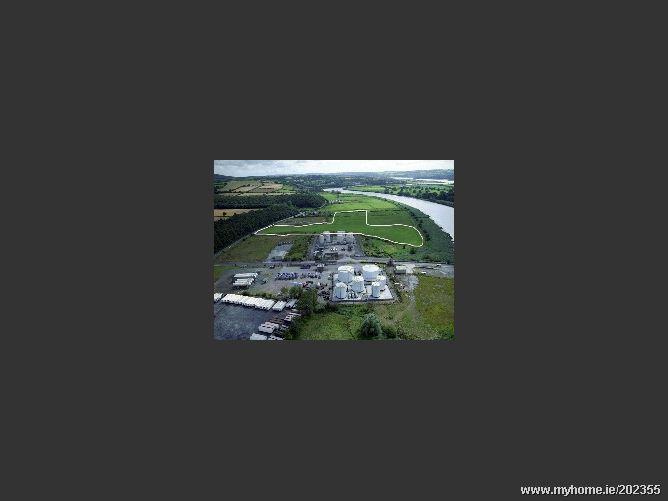 Marshmeadow, New Ross